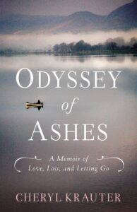Odyssey of Ashes by Cheryl Krauter